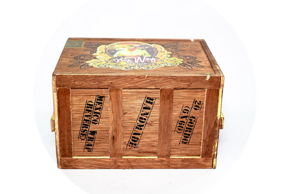 My Way by Bayron Duarte - 6 x 60 Gordo - (Box of 20 or Single Cigar)