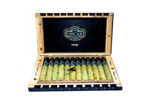 The Oscar Maduro - 6 x 60 Gordo - (Box of 11, Bundle of 20, or Single Cigar)