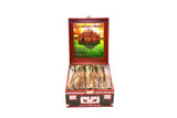 Rosalila Cigar - Mundo Presente - Corojo - 6 x 52 Toro - (Box of 21 or Single Cigar)