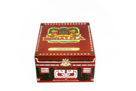 Rosalila Cigar - Inframundo - Maduro - 6 x 52 Toro - (Box of 21 or Single Cigar)