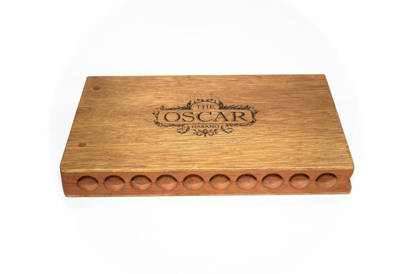 The Oscar Habano - 6 x 52 Toro - (Box of 11, Bundle of 20, or Single Cigar)