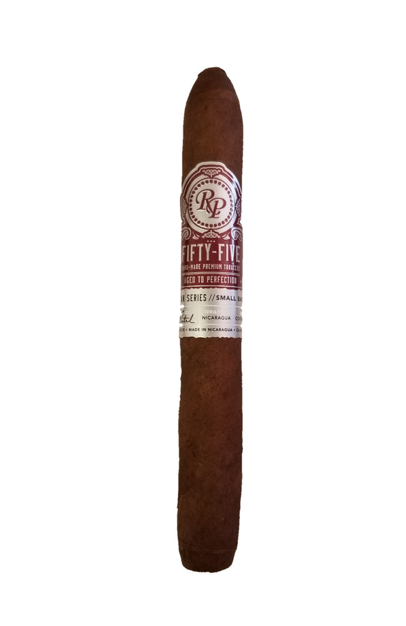 Rocky Patel Fifty-Five - 6.5 x 55 Toro - Single Cigar
