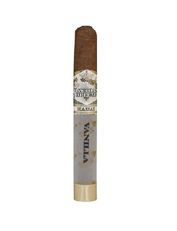 Esteban Carreras - Hawaiian Breeze Vanilla - 5 x 44 Gran Corona