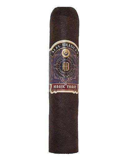 Alec Bradley - Magic Toast - 4.5 x 60 Chunk - (Box of 20 or Single Cigar)