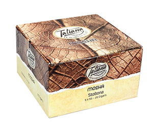 Tatiana Mocha - 6.25 x 43 - Single Cigar