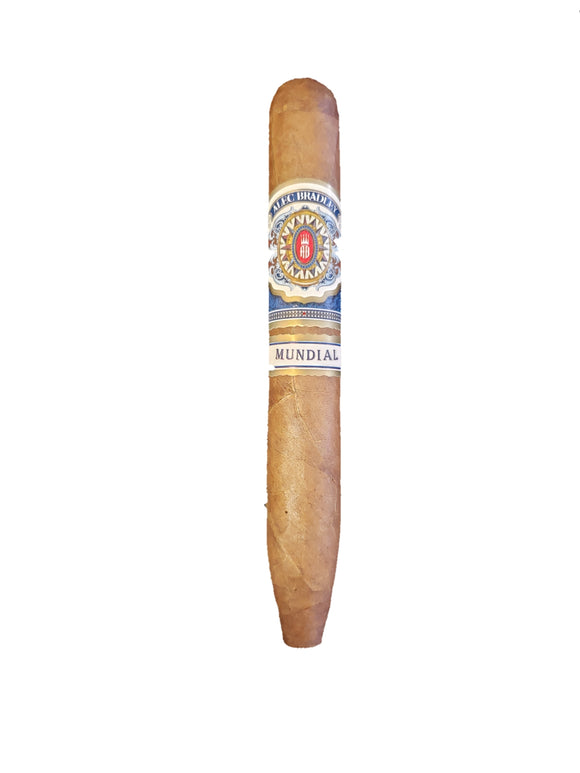 Alec Bradley - Mundial - 6 1/2 x 58 PL # 8 - (Box of 10 or Single Cigar)