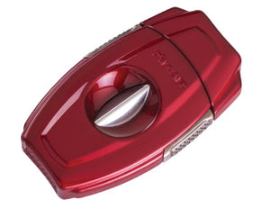 XIKAR VX2 V-Cut Cutter - Red