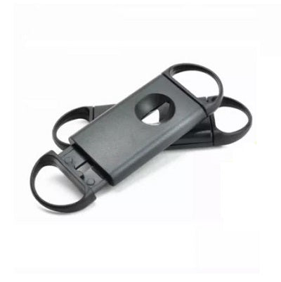 V-Cut Plastic Cigar Cutter
