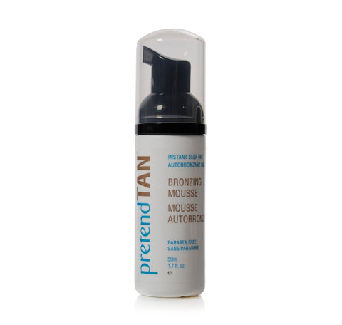 Bronzing Mousse Travel Size