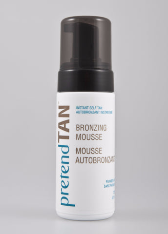 Pretend Tan Mousse 125 ml