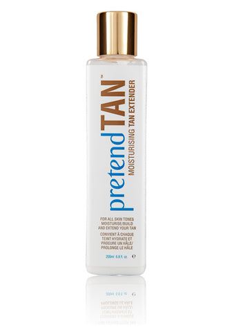 Pretend Tan Extender Cream 200ml