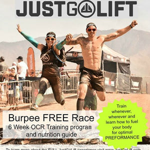 NO GYM OCR Training Guide and Meal Plan
