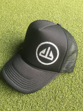 Just Go Lift Trucker Hat