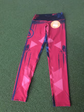 Just Go Lift Women's SWE Red Athletic Pants