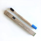 2 Kids Natboo Toothbrushes. Blue + (another color)