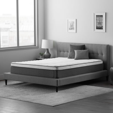 The Bargain Bin (Mattresses Under $599)