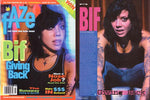 BIF NAKED ESSENTIALLY 2003 Canadian FAZE Magazine