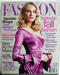 Diane Kruger September 2004 Canada Fashion Magazine