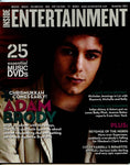 Adam Brody The OC November 2004 Inside Entertainment Magazine