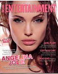 Angelina Jolie Bono Sofia Coppola July 2005 Inside Entertainment Magazine