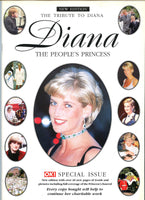 PRINCESS DIANA 1997 OK! Magazine Special Issue The People's Princess
