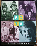 SCTV – Behind the Scenes by Dave Thomas HC DJ John Candy Dave Moranis
