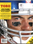 JESSE PALMER The Bachelor MIKE DANTON November 2004 TORO Magazine