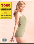 Elizabeth Banks September 2006 TORO Magazine Invincible