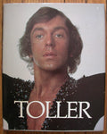 TOLLER CRANSTON by Elva Oglanby and David Street