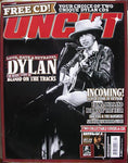 BOB DYLAN - SIOUXSIE SIOUX 2005 UNCUT Magazine 92 Collector's Cover B