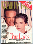 Annette Bening Warren Beatty 1994 Vanity Fair Magazine