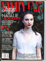 Natalie Portman May 1999 Vanity Fair Magazine STAR WARS