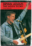 BRYAN ADAMS The Inside Story by Hugh Gregory