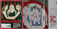 Dixie Chicks 2006 TIME Magazine Canadian Edition