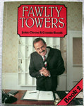 FAWLTY TOWERS Book 2 by John Cleese and Connie Booth