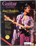 Jimi Hendrix Special Edition Guitar Player Magazine 1975 Les Paul Mike Bloomfield Coryell