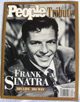 Frank Sinatra 1998 People Magazine Tribute Obituary