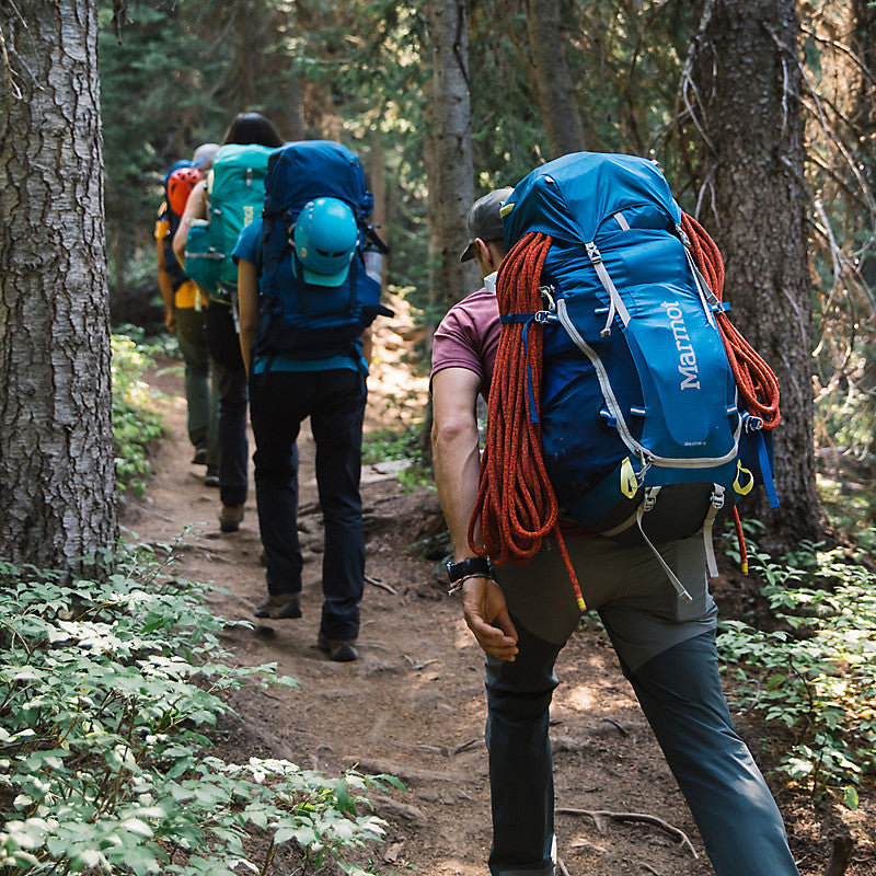 Backpacking Gear Checklist: What to Bring Backpacking