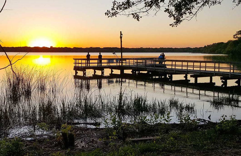 Ready to get Outdoors? Check out Texas State Parks