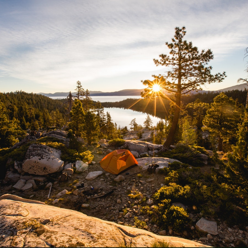 How to Select and Book a Campsite Using Reserve America, Hipcamp, and Others