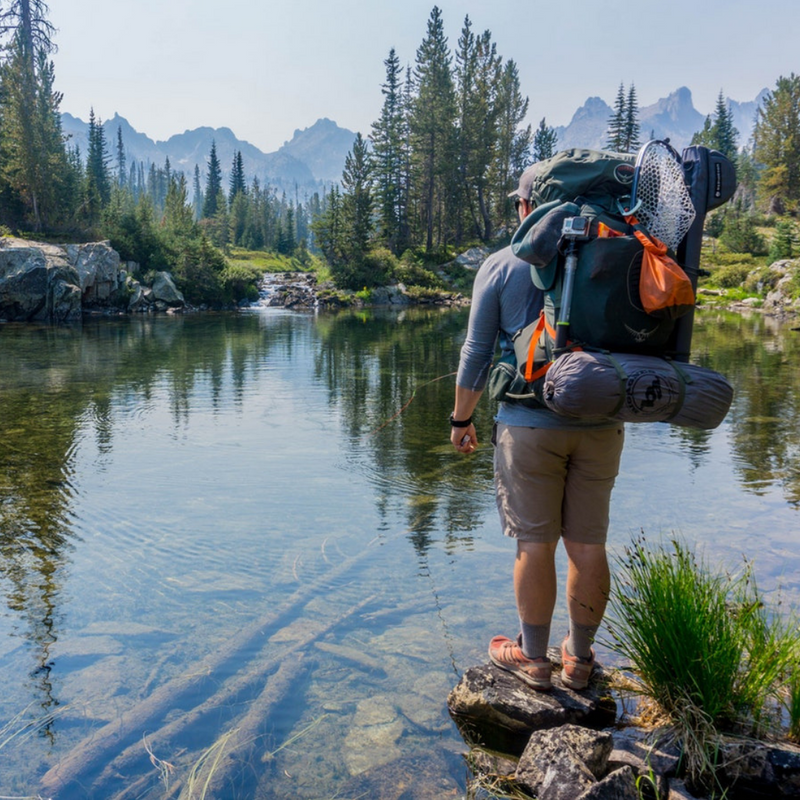 Backpacking 101: Backpacking Tips for Beginners