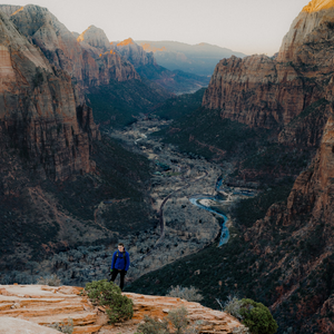 Essentials for Your Trip to Zion National Park