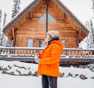 4 Reasons to Rent Instead of Buy Your Snow Clothes