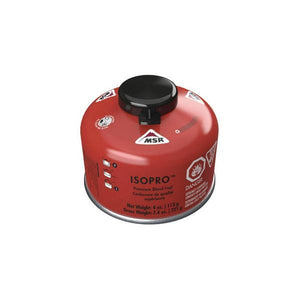 MSR IsoPro Stove Fuel Canister