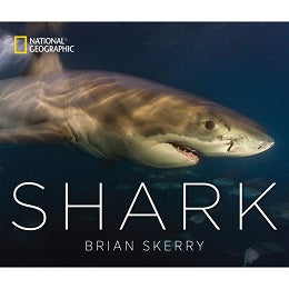 National Geographic Shark