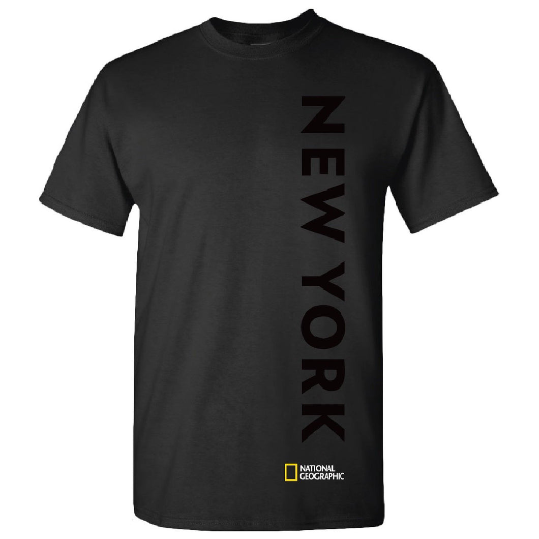 New York Bold Collection Short Sleeve T-Shirt