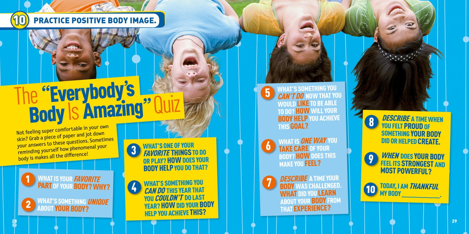 Nat Geo Kids 100 Ways to Make the World Better ...