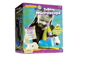 Jr Talking Microscope