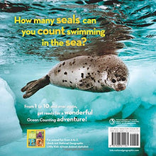 Nat Geo Kids Ocean Counting