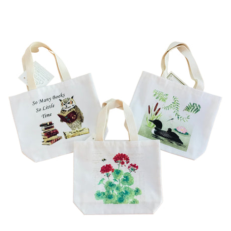 GIFT TOTES